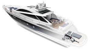 Yacht Engine Room Lights Northern Lights Hybrid Solution Redefines Engine Room