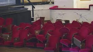 Proctors Replacing All 2 500 Seats