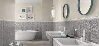 your bathroom tiles just perfect