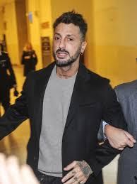 Fabrizio Corona parla: le inaspettate parole a Massimo Giletti