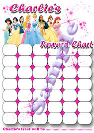 Disney Princess Behavior Chart Disney Princess Potty Training Chart Kozen Jasonkellyphoto Co