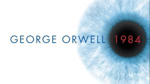 george orwell s and trump key concepts that might explain  george orwell 1984 book cover