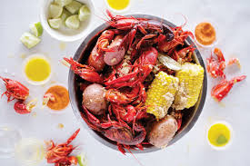 vietnamese style crawfish may be a national phenomenon but its roots are right here in houston