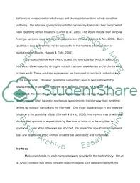 example of critical appraisal essays performance appraisal methods  example