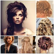Type Of Hair Style different types of hairstyles for long hair women medium haircut 8341 by wearticles.com