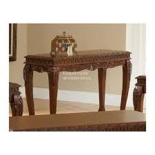 cherry sofa table. Cherry Sofa Table L