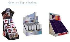 Cardboard Pop Up Display Stands Enchanting Kitchen Ware Promotion Template Cardboard Display Pop Up Cardboard