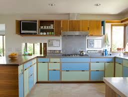 Image For Mid Century Kitchen Design Amazing Pictures