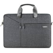 <b>WIWU Gent</b> Business <b>Bag</b> Grey (GM4229MB15.4) for MacBook Pro <b>15</b>