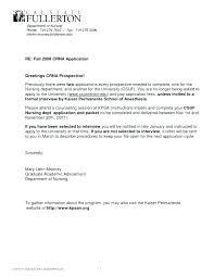 Sample Cover Letter For New Grad Nurse Cover Letter For Fresh Graduate Nursing Student New Nurse Sample