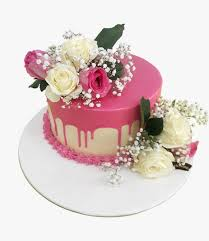 Floral Cake Delivery In Sharjah Joi