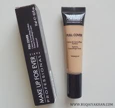 make up for ever full cover concealer image gallery