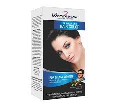 Dreamron Hair Color Chart Dreamron Hair Color Permanent Black Ppd Free 1 0 Clicknshop Lk