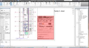 revitcity com how to link a revision schedule on title sheet 114917 revision jpg 114917 sheets jpg