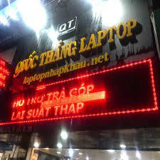 Quốc Thắng LapTop, Cửa hàng trực tuyến