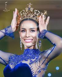 Miss Grand Thailand 2020' แฮชแท็ก ThaiPhotos: 47 ภาพ