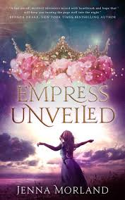 oftomes publishing on twitter cover reveal for the urban fantasy empressunveiled by jennamorland when september 3rd pre order now only 0 99