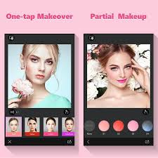 features you makeup makeover editor