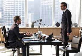 suits harvey specter office. \u0027Suits\u0027 Recap: \u0027Bad Man\u0027 Suits Harvey Specter Office