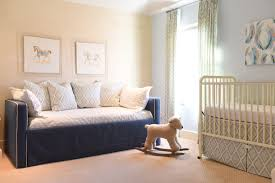 daybed in nursery. Fine Daybed Nursery Daybed In Our Clientu0027s Home Intended Daybed In Nursery Pinterest