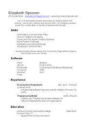 Paramedic Resume Sample Free Resume Template 10 Perfect Emt Resume
