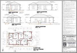 south africa house plans 3d south african 3d house plans arts