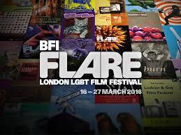 Gay movie festival london