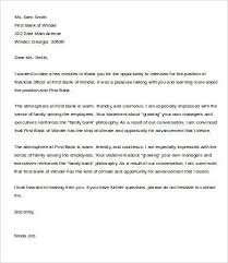Thank You Letters To Boss Thank You Letter To Boss 6 Free Word Pdf Documents