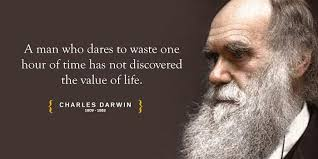 Collection Of 40 Inspiring Quotes From Charles Darwin Adorable Darwin Quotes