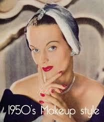 1950s makeup style glamourdaze10