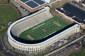 Harvard Stadium Wikipedia