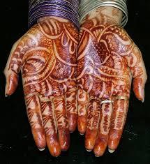 Fotogalerie Tetování Hennou Obrázek 2 Vitaliacz