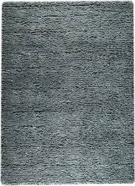 s contemporary modern wavy circles grey area rug
