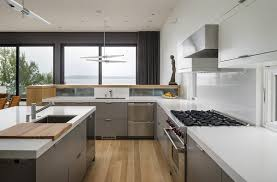 Modern Contemporary Kitchen Custom Kitchen Kitchen Cabinets Kitchen Decor Modern Kitchen