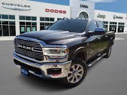 New Ram 2500 & 3500 Trucks for Sale in Corpus Christi, Texas ...
