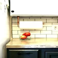 enchanting kitchen towel bar towel kitchen hand towel holder ideas