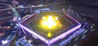 Consulta el calendario, los horarios, las pruebas y los participantes españoles en los juegos olímpicos de invierno de pyeongchang 2018. Juegos Olimpicos De Invierno 2018 Horario Y Donde Ver En Tv La Ceremonia De Inauguracion De Pyeongchang 2018 Marca Com