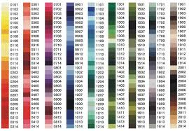 Madeira Thread Chart Rayon Bedowntowndaytona Com