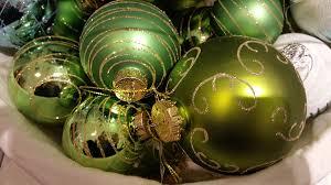 Weihnachtskugeln Grün Mintgrün Petrol Pastellgrün