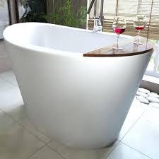 extra deep soaking tub alcove