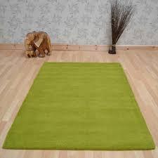 olive green rug awesome lime green wool rug