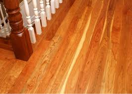 cherry wide plank wood flooring american