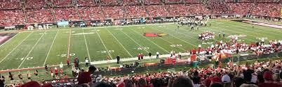 Seat Views From Papa Johns Cardinal Stadium