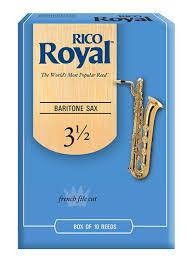rigotti classic alto saxophone reeds 3