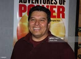 "Actor Albert Huerta attends a screening of ""Adventures of Power ..."
