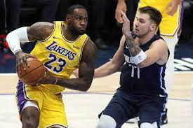 Lakers will scrimmage with Mavericks, Magic, Wizards before NBA restart -  Silver Screen and Roll