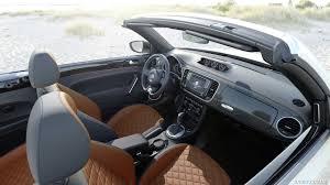 2017 volkswagen beetle cabrio interior wallpaper