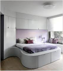 bedroom apartment layout modern pop
