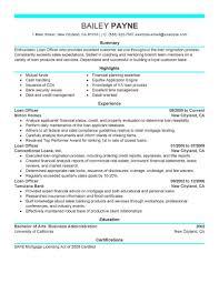 loan s resume commercial loan officer resume s officer lewesmr sample brefash