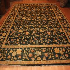 11 x 15 large tulip oriental area rug